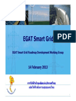 Egat Smart Grid Roadmap Rev2