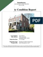 HUD Homes Baltimore – 796 LINNARD STREET,BALTIMORE, MD 21229 (Baltimore City county)