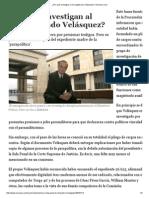 ¿Por Qué Investigan Al Exmagistrado Velásquez_ _ Semana