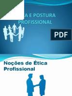 3a. Aula - Ética e Postura