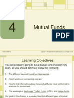 5 Chap 4 Mutual Funds-1