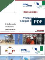 Pil - Vibraciones Cajamarca