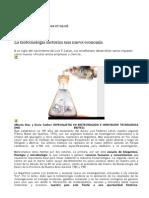 Biotecnología y economía CLARIN.doc