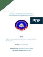 Anticoagulante y Bolsas Recolectoras (1)
