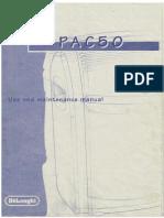 DeLonghi Pinguino  Pac50