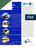 Bridge Load Rating and LRFD Bridge Design Software