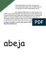 200_palabras_doman_TK_español