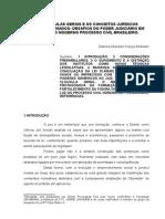 Clausulas Gerais