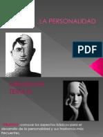 La Personalidad -A