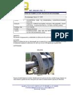 Informe Final Constuccion de Eje de Rotor b2404