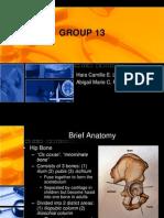group 13