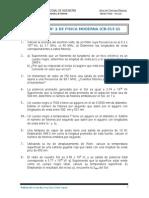 SEPARATA Nº 2 DE FÍSICA MODERNA