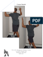 Corner Stretch