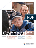 Seattle Children's - Connection Magazine, Summer 2009