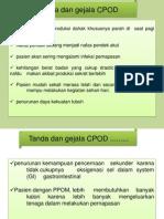 Presentation KDM HYGIENE