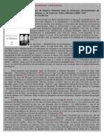 Espace Maurice Blanchot - Www.blanchot.fr :