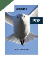 Grønland 2008