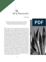 La Novela de Revolución