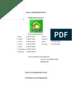 Periodontitis Kasus