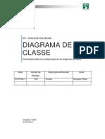 DBI - 2ª Apostila de Diagrama de Classe