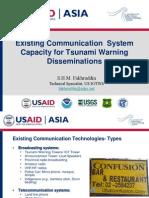 Tsunami Warning Fakhrudin
