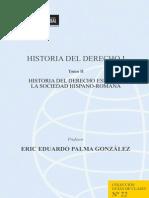 Sociedad Hispano Romana