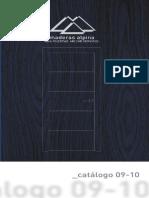 26714778 Catalogo de Puertas