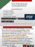 Biodiversidad y Desarrollo Sustentable