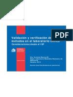 Valididación_Verificación v RAMIREZ