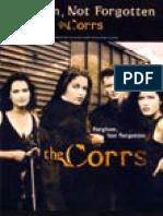 The Coors - canções para piano