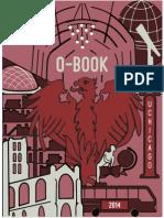 Orientation Book Online PDF