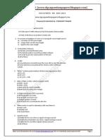 Paper 3 RN JUNE 2014 Rev