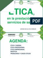 Etica Servicios