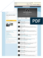 Shabab Twitter Archive - @HSM_PR