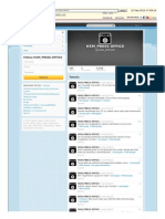 Shabab Twitter Archive - @HSM_PRESS2