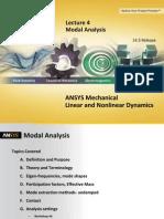 Mech Dynamics 14.5 L04 Modal