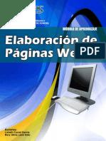 LIBRO - Sem3 - Elab Pag Web 2011