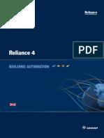 Software Reliance BuildingAutomation_ENU