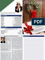 2009 Tax Information