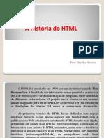 A História do HTML.ppsx