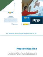 Proyecto Haz TIC 2