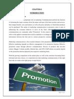 Flipkart Marketing