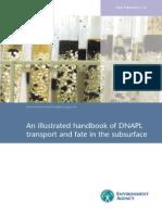 Dnapl Handbook