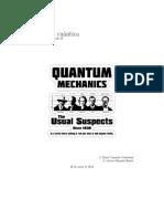 Proyecto sobre mecánica cuántica.-Cálculo IV