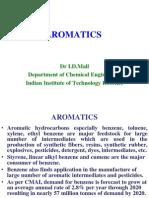 Aromatics 2010