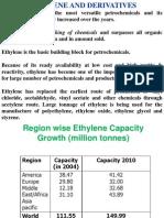 Ethylene 2010