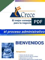 Cpp017(0) Curso Proceso Administrativo