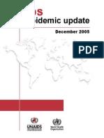2005 AIDS Epidemic Update