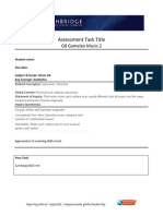 nisc myp assessment task template 2014-15 g8 gamelan 2