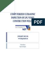 COMPUTERIZED UT Inspection LPG Sphere Tank-Presentation.pdf